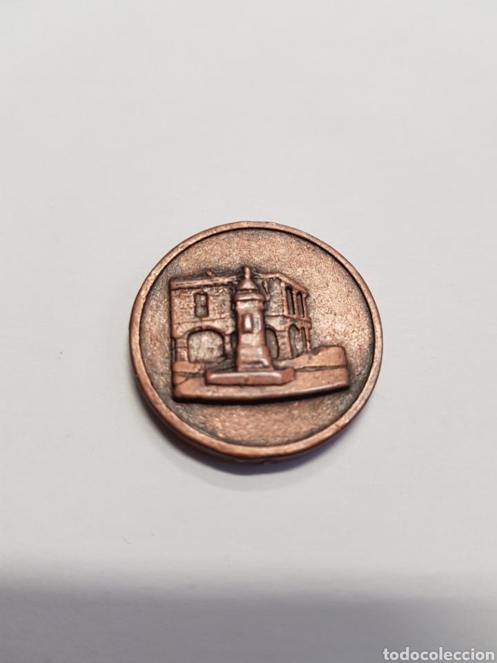 Monedas locales: Moneda alesanco - la rioja - car82 - Foto 2 - 115489304