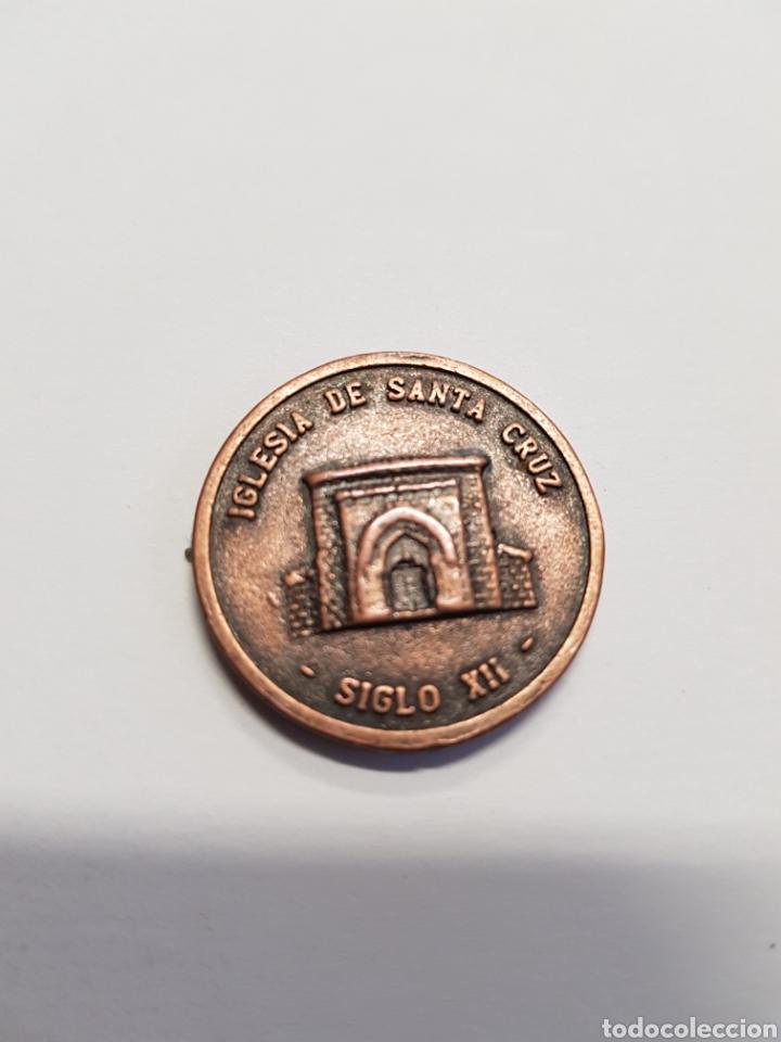 Monedas locales: Moneda de bañares - la rioja - car82 - Foto 2 - 115489546