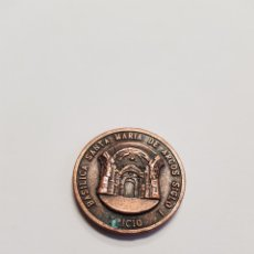 Monedas locales: MONEDA DE TRICIO - LA RIOJA - CAR82. Lote 115489878