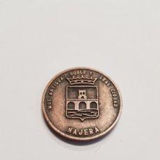 Monedas locales: MONEDA DE NAJERA - LA RIOJA - CAR82. Lote 115490034