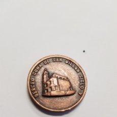 Monedas locales: MONEDA DE BERCEO - LA RIOJA - PB08. Lote 115490231