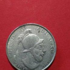 Monedas locales: FICHA/JETÓN/TOKEN. DIEGO DE ALMAGRO. DETERGENTE TU - TU.. Lote 119355475
