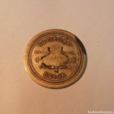 Monedas locales: 1 PESETA SOCIEDAD COOPERATIVA DE CONSUMOS DE ECIJA, SEVILLA. Lote 120229852