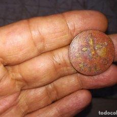 Monedas locales: FICHA MONEDA COOPERATIVA AURRERA 1 KILO. . Lote 121384067