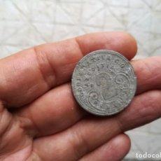 Monedas locales: FICHA MONEDA COOPERATIVA AZKOITIA 2 PESETAS. . Lote 121384195