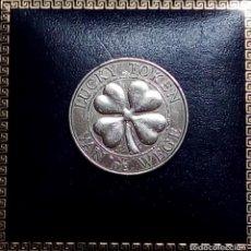 Monedas locales: FICHA -JETON- LUCKY-TOKEN DE JUEGO VAN DE WEGE. Lote 125095511