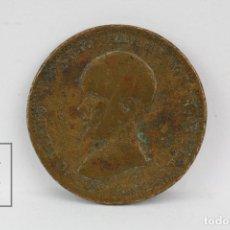 Monedas locales: FICHA MONETARIA - OBJETOS DE ESCRITORIO HERMANOS CANTO - SAN FRANCISCO, VALENCIA. Lote 131233320