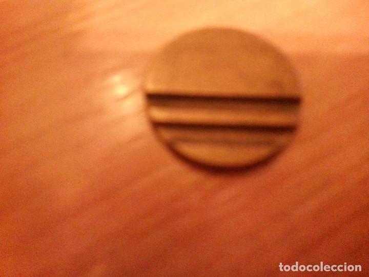 Monedas locales: Token de fichas de gasolinera - Foto 3 - 131379494