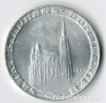Monedas locales: FICHA - TOKEN - JETÓN - 1 STEPHANS GROSCHEN - AUSTRIA - Foto 2 - 131848370