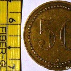 Monedas locales: FICHA DE CASINO. Lote 132055746