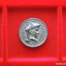 Monedas locales: FICHA - TOKEN MOTIVOS CHINOS. Lote 134016006