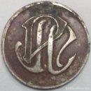 Monedas locales: FICHA MONEDA DE LA COLONIA PALÀ - 50 CÉNTIMOS. Lote 134357154