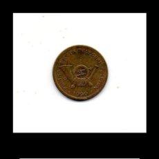 Monedas locales: POLONIA, FICHA TELEFONO TELEGRAFO 1990 (SERIE A). Lote 134751034