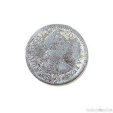 Monedas locales: LA MONEDA DE LOS BORBONES, COLECCION ORTIZ. Lote 134803226