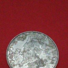 Monedas locales: FICHA/JETÓN/TOKEN. VASCO NUÑEZ DE BALBOA. DETERGENTE TU TU.. Lote 139734186