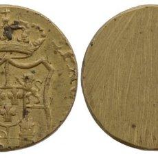 Monedas locales: ITALIA / ESPAÑA PONDERAL. Lote 141074366