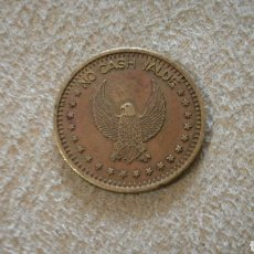 Monedas locales: FICHA A IDENTIFICAR. Lote 142326001