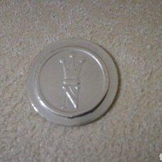 Monedas locales: FICHA A IDENTIFICAR. Lote 142467918