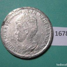 Monedas locales: MONEDA FALSA DE ÉPOCA , HOLANDA. Lote 143106962