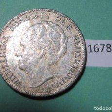Monedas locales: MONEDA FALSA DE ÉPOCA , HOLANDA. Lote 143106970