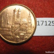 Monedas locales: FICHA, TOKEN, JETÓN. Lote 143942150
