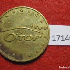 Monedas locales: FICHA, TOKEN, JETÓN. Lote 143942382