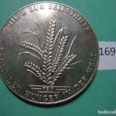 Monedas locales: FICHA, TOKEN, JETÓN. Lote 144056362