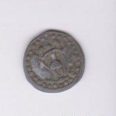 Monedas locales: MONEDA CATALANA LOCAL - PLOM - MALLORCA - CR-2422 (MBC). Lote 145206890