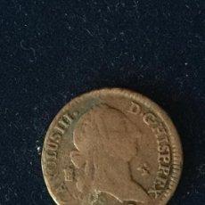 Monedas locales: 4 REALES, CARLOS III, 1779, LAS MONEDAS DE LOS BORBONES, COLECCION ORTIZ.. Lote 147696546
