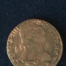 Monedas locales: 8 REALES, CARLOS IV, 1808, LAS MONEDAS DE LOS BORBONES, COLECCION ORTIZ.. Lote 147696926