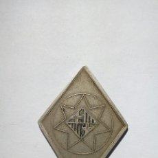 Monedas locales: FICHA DEL CASINO DE BARCELONA. Lote 172591617