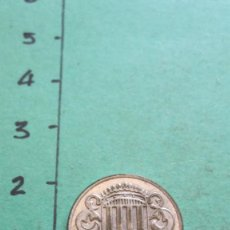 Monedas locales: MONEDA DE MERCADO O FICHA. Lote 157716078