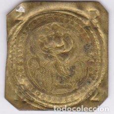 Monedas locales: MONEDA CATALANA LOCAL - PELLOFA - LA SEU MANRESA - CR-1800 (MBC). Lote 159511446