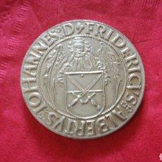 Monedas locales: FICHA DE ALEMANIA. Lote 159683149