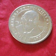 Monedas locales: FICHA JAMES WATT 2000. MILLENIUM. Lote 159683357