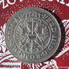 Monedas locales: FICHA - JETON - TOKEN - MONEDA MEDIEVAL. Lote 166579006