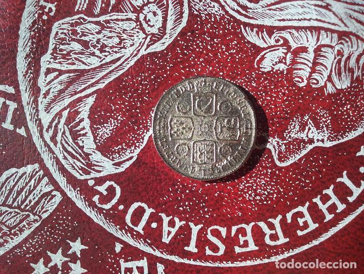 Monedas locales: FICHA - JETON - TOKEN - MONEDA REPLICA - Foto 2 - 166707958
