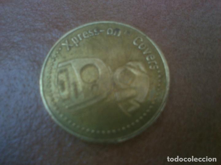 Monedas locales: Ficha Nokia 5110 , token , jeton - Foto 3 - 174591737