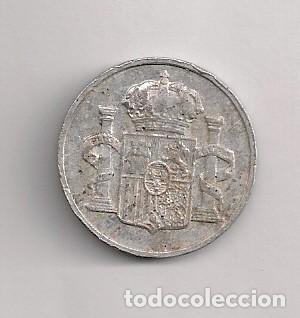 Monedas locales: MEDALLA (MONEDA) CONMEMORATIVA ALFONSO XIII - Foto 2 - 177064617