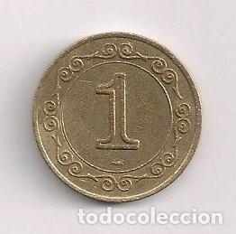 Monedas locales: FICHA CASINO LE BOULOU - Foto 2 - 177076768