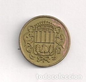 Monedas locales: FICHA TUTSA - Foto 2 - 177072670