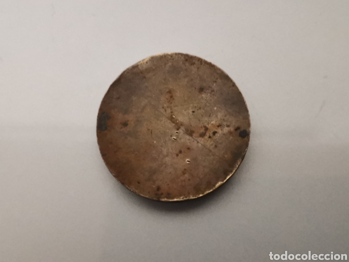 Monedas locales: FICHA 10 CÉNTIMOS SOCIEDAD COOPERATIVA LA MORAL BADALONA - Foto 2 - 181567673