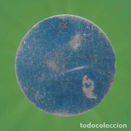 Monedas locales: 25 pesetas Valentin Morea Borne 156 Ficha Moneda xxg - Foto 3 - 184348686