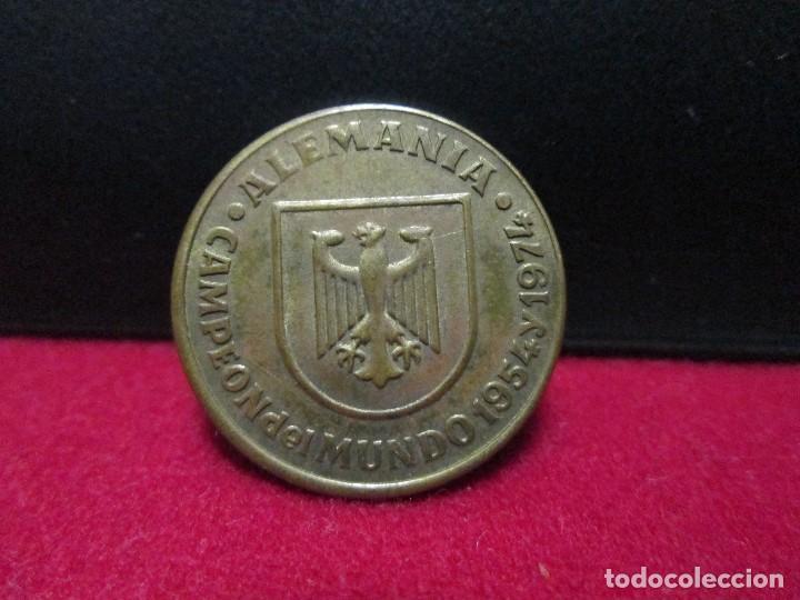 Monedas locales: token copa del mundo mundial 82 - Foto 2 - 188626920
