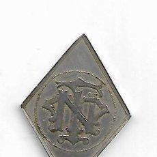 Monedas locales: FICHA DE CASINO FNT BARCELONA. Lote 193647642