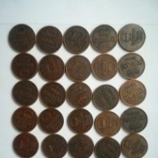 Monedas locales: MONEDA FICHA BRANDY SOBERANO GONZALEZ BYASS. Lote 194490168