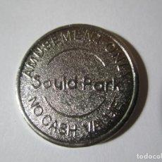 Monedas locales: FICHA SOULD PARK S.L. Lote 195982708
