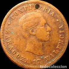 Monedas locales: FICHA PROPAGANDÍSTICA DE LA CONFITERÍA FREDERICO MATÓN (VALENCIA). Lote 203279590
