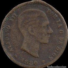 Monedas locales: FICHA PUBLICITARIA DE LA DROGUERÍA DE SOMONTE - TOMÁS DE ZUBIRIA Y CIA - BILBAO. Lote 203445298