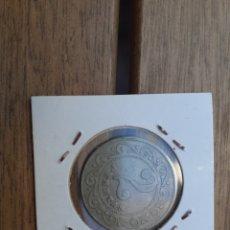 Monedas locales: RARA FICHA DE COOPERATIVA DE 2PESETAS. Lote 205828276